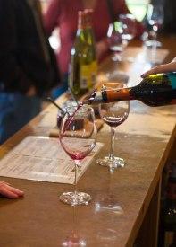 Sandbanks Winery © 2011 Lorne Chapman