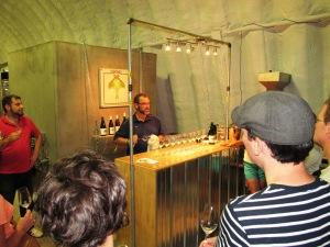 Lighthall Winery Prince Edward County