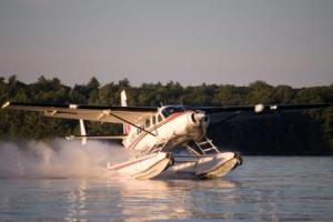 Fly to Prince Edward County for Fly-In Wine Tour