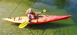 Rent or Buy Kayak Prince Edward County