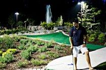 Caddyshack Golf courtesy of Bay of Quinte Tourism