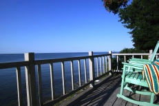 Sandbanks Vacations Rental Prince Edward County