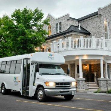 Limo Bus Manse 403 x 403
