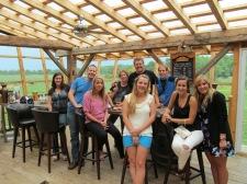 Wine Tour Karlo Estates Prince Edward County