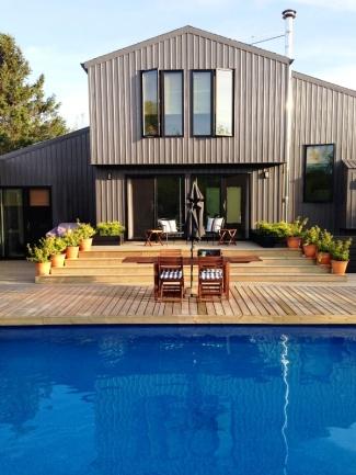 Prince Edward County accommodations near Sandbanks